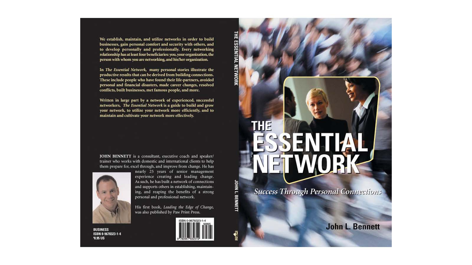 The Essential Network
