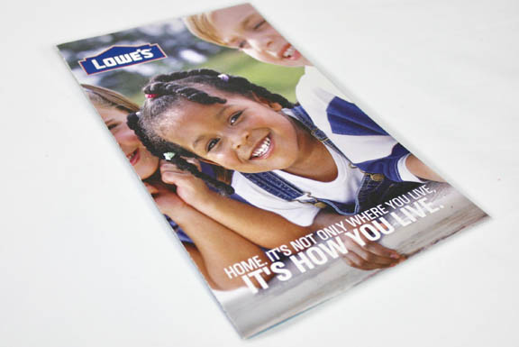 Community Relations Direct Mail Cover