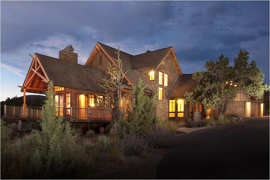 Homeland Design LLC Custom Home Design Services