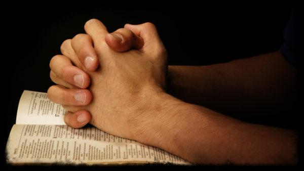 corporate prayer