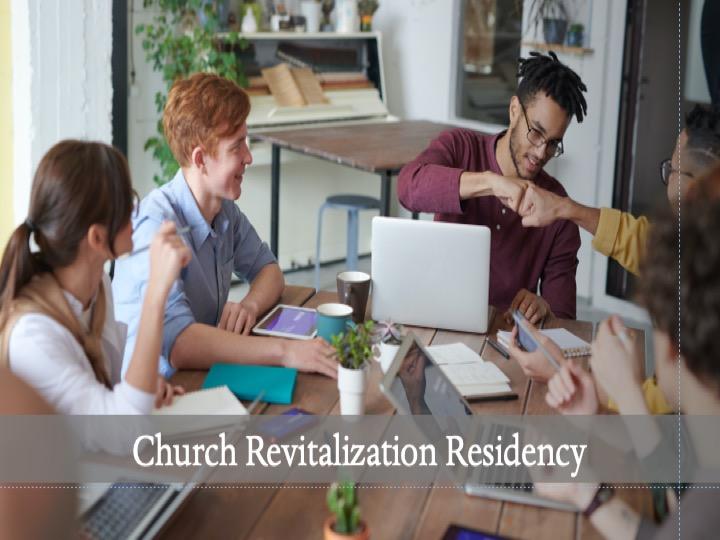 Church Revitalization Residency