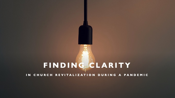 Finding Clarity