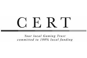 CERT - Your Local Gaming Trust