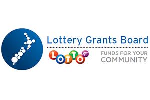 Lottery Grants Board