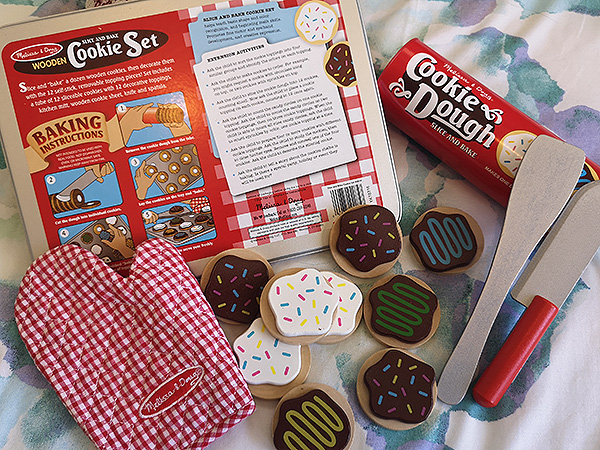 Cookie Set - Melissa & Doug