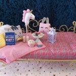 Our Generation: Unicorn Sleepover Party Set