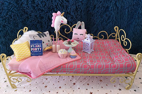Our Generation: Unicorn Sleepover Party