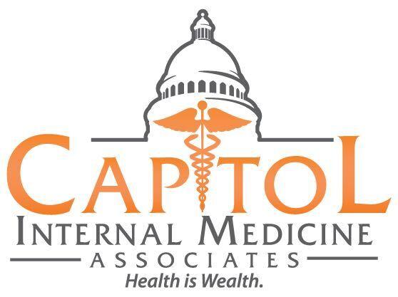 Capitol Internal Medicine Associates Logo