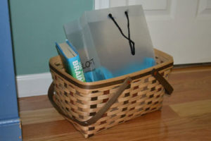 Tips for organizing your day with Regina Sanchez