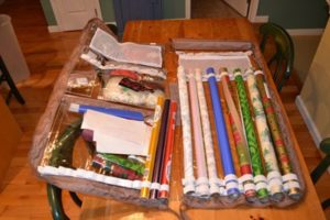 Wrapping items with wrap it