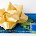 Gift Card as a gift that doesn't create clutter