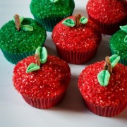For Cupcakes and More