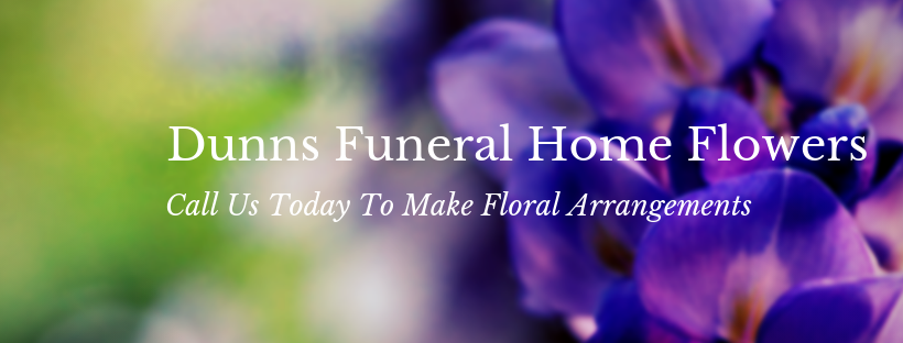 Dunns's Funeral Home Flowers + Des Moines, IA Sympathy Flowers