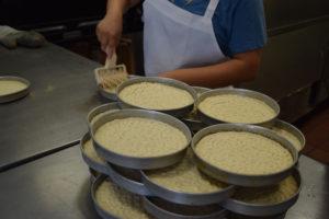 Making Pizza 2
