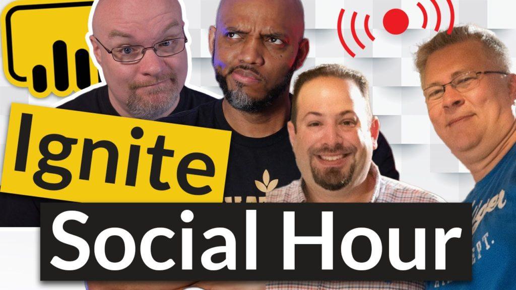 Ignite Social Hour