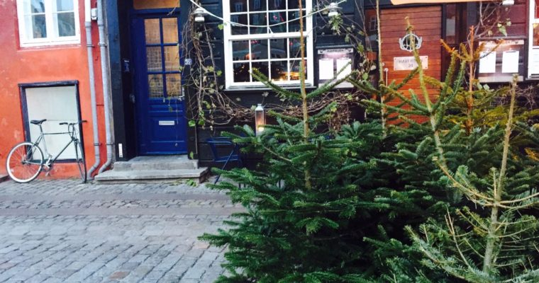 The Danes love their Christmas Traditions, Food and Gløgg
