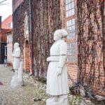 the Lapidarium of kings Copenhagen