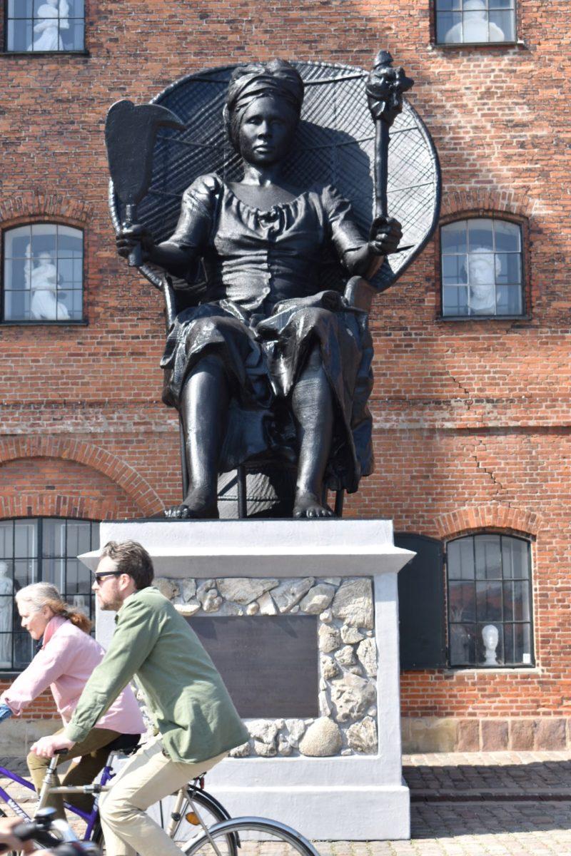 'I am Queen Mary' Copenhagen