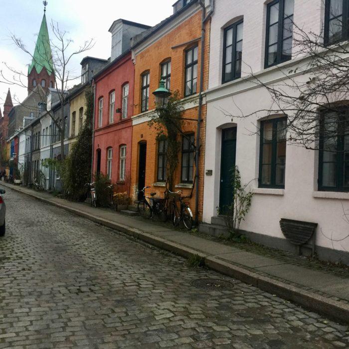 Super photogenic Streets