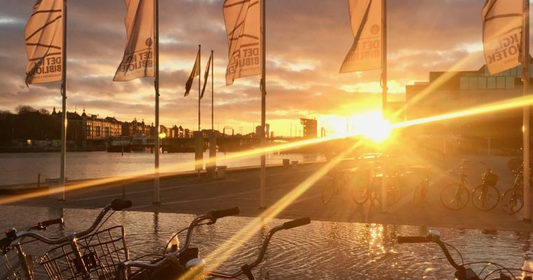 25 things I will miss about Copenhagen!