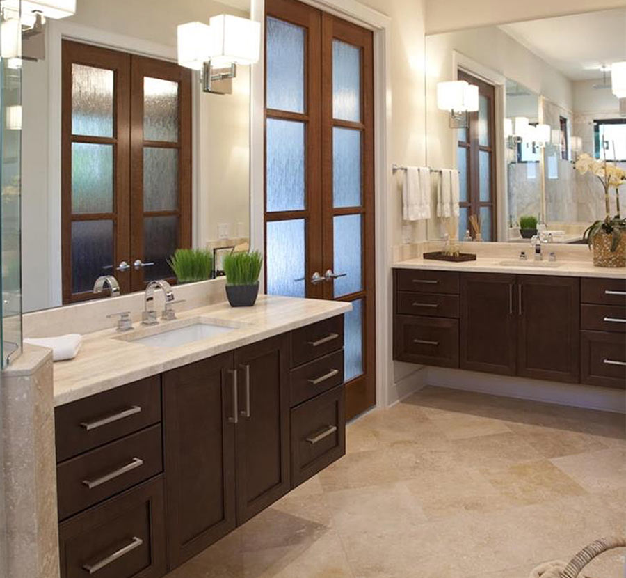 Bathroom remodeling contractor in Reading, PA
