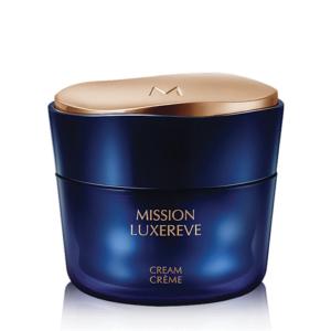 mission luxereve anti aging cream