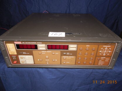 Keithley 228 Voltage/Current Source