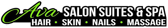 Ava Salon Suites & Spa Logo