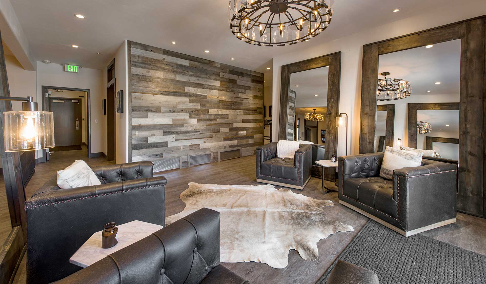 The Prospect Executive Suites - Park City, Utah