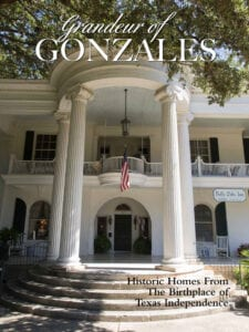 gonzales COVER