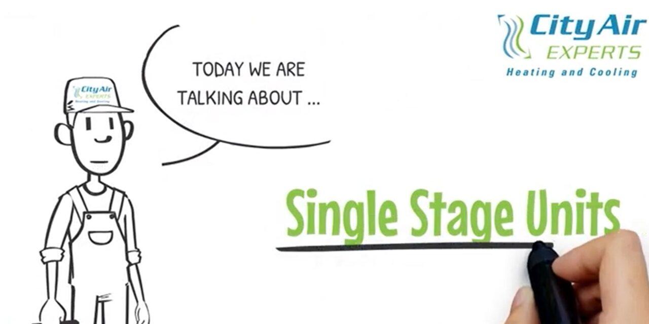 Single Stage Units