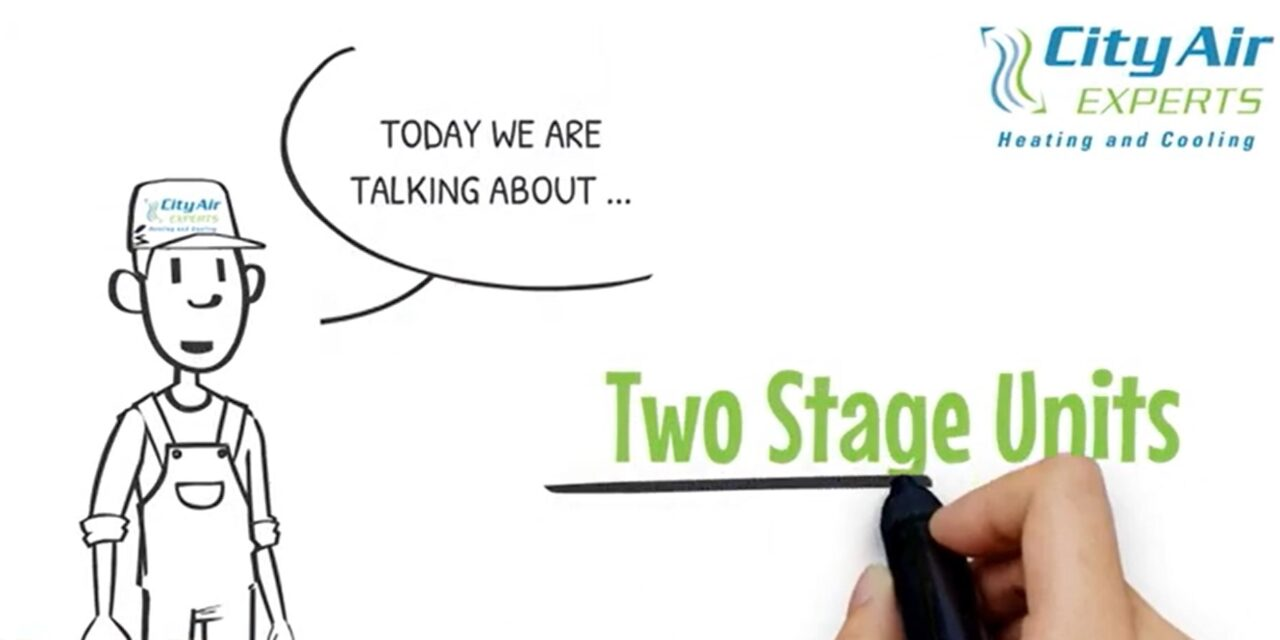 Two-Stage Units