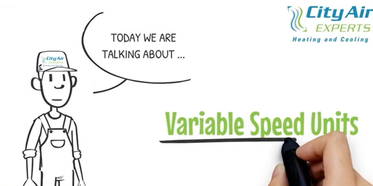 Variable Speed Units