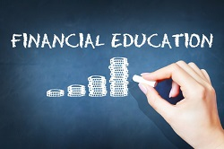 The Financial Literacy Riddle