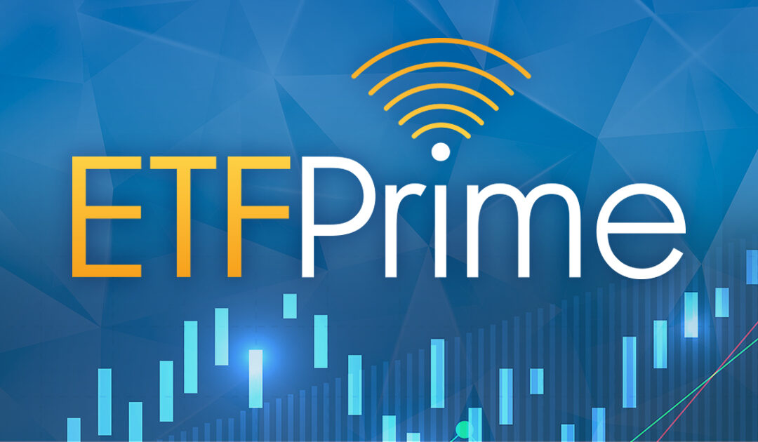 ETF Prime: A New Chapter