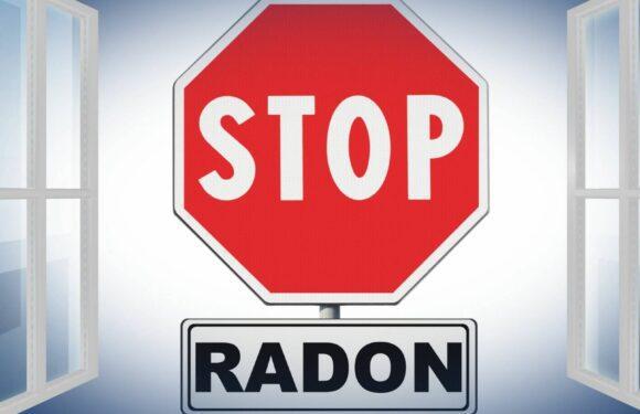 Radon gas: saiba como cuidar da sua casa no Canadá