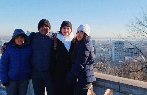 Imigrar depois dos 40 anos: De São Paulo para Moncton, em New Brunswick