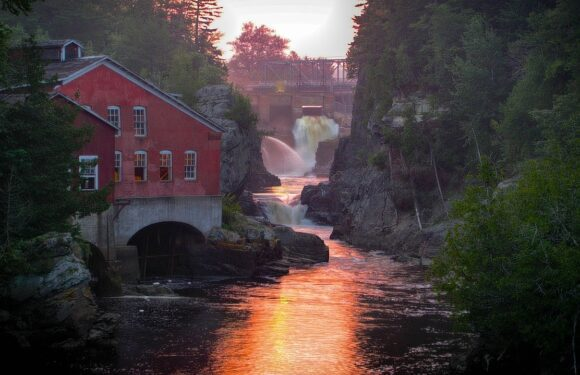 Pontes, batatas e fatos curiosos sobre a província de New Brunswick
