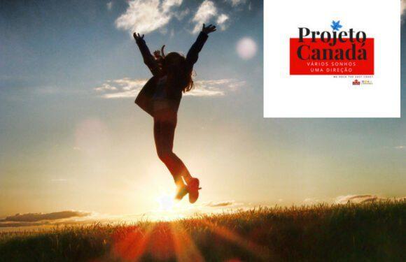 Projeto Canadá: Você já imaginou quantas histórias incríveis surgem a cada processo de imigração ?