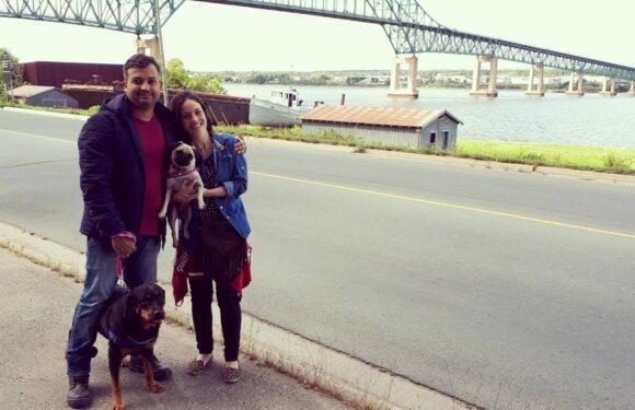 Miramichi – Confira a história da família Faleiro em New Brunswick