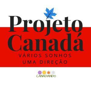 Projeto Canadá