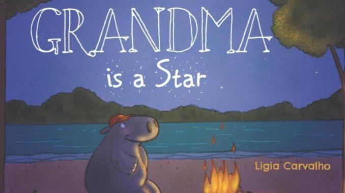 Livro infantil com toque brasileiro: conheça a nova obra de Ligia Carvalho