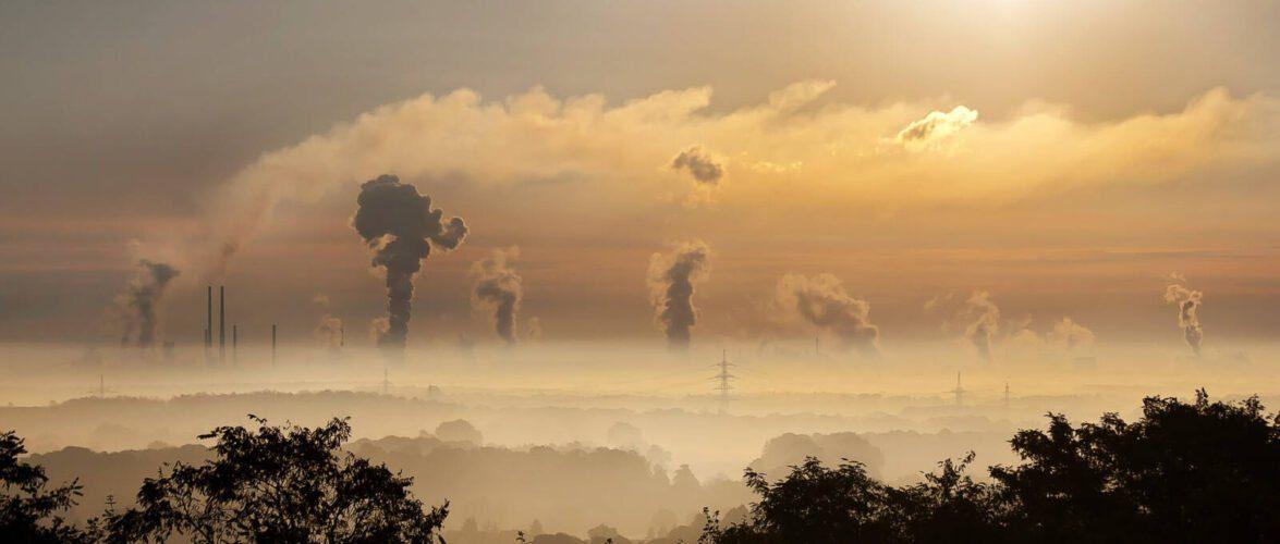 """""""Carbon Tax"""" – Você sabe o que é isso?"""