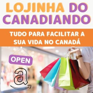 Loja do canadiando