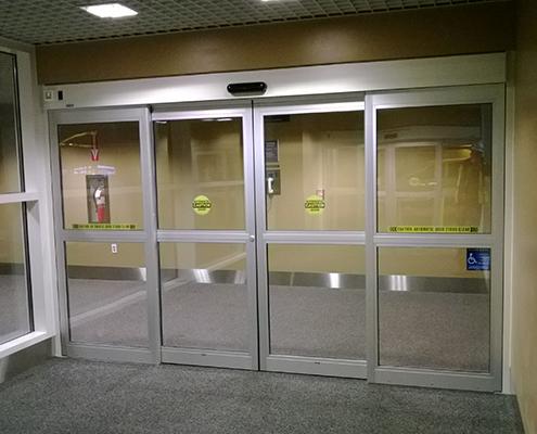 Door Specialties Denver