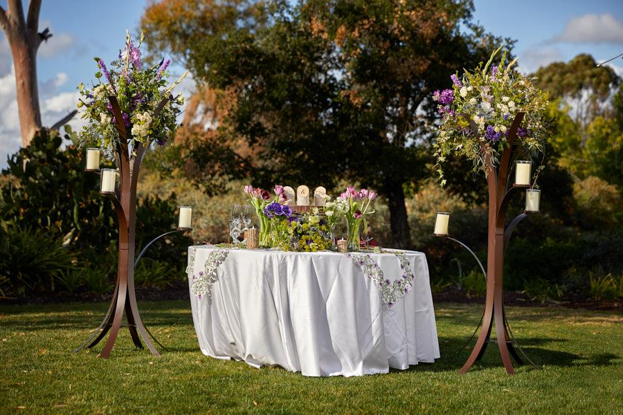 scottish sweetheart table