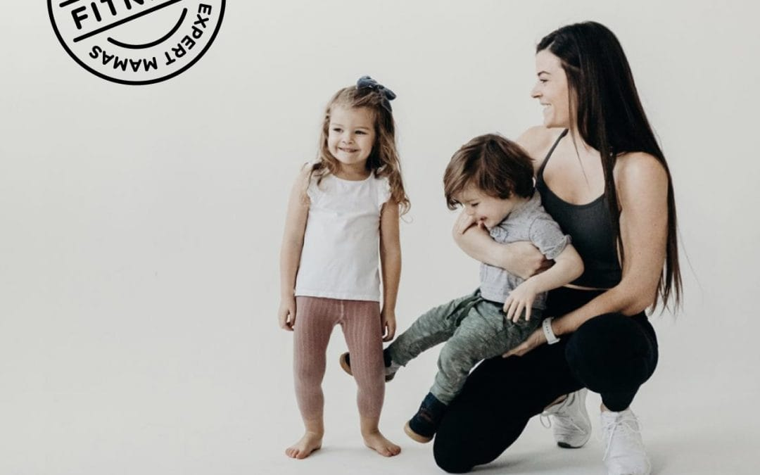 Expert Mama: Good for the Swole Shares Her Best Booty Workout