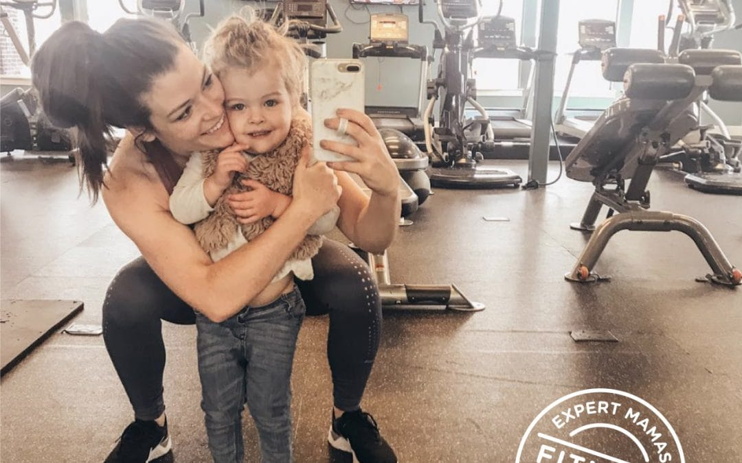 Expert Mama: Good for the Swole Shares an Outdoor Summer Workout