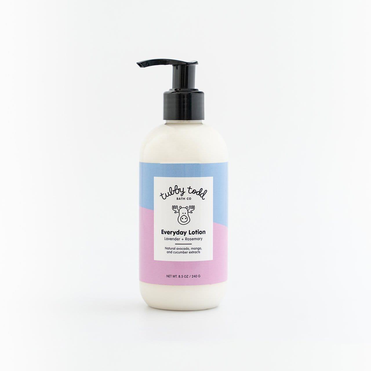 Lavender Rosemary Everyday Lotion 8.5oz product image