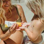 6 Tips for Summertime Skincare
